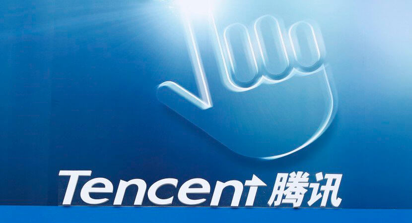 Who is killing Tencent? Plummeting share price alarms investors
