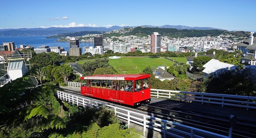 New Zealand bans residential property sales to rich foreigners – FT