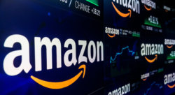 Amazon, Nasdaq, trillion market cap
