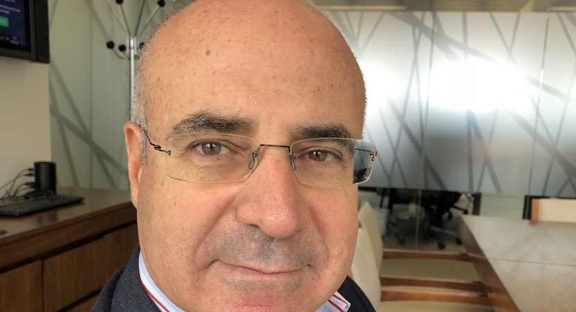 Bill Browder, CEO Hermitage Capital Management