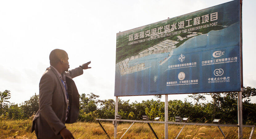 China gets set to exploit rapid growth opportunities in Africa