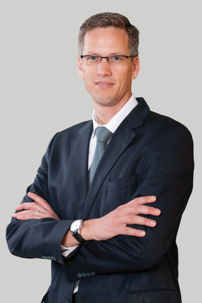 Clyde Rossouw, Investec Asset Management