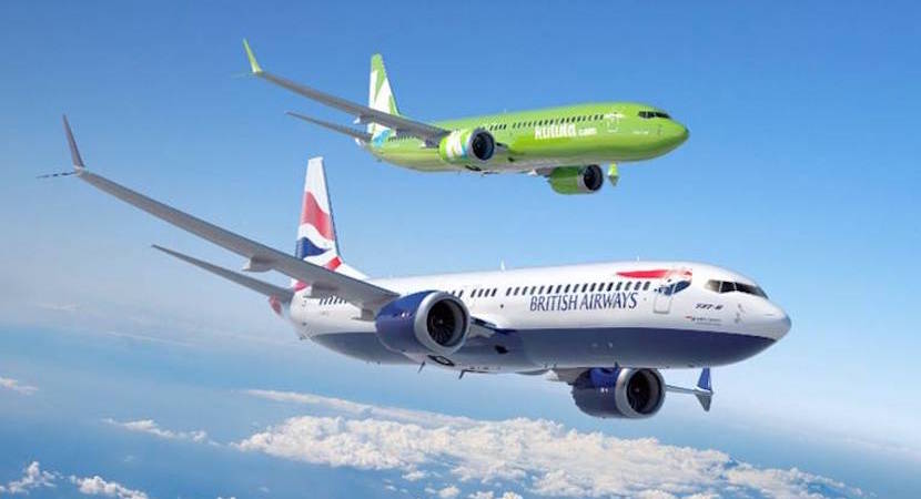 Comair Limited, Kulula, British Airways, metaco