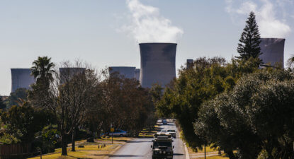 The Gupta Effect: Eskom's coal crisis worsens – Yelland