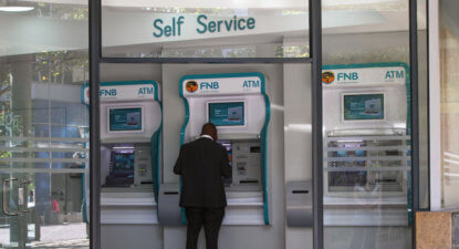 FNB, Home Affairs partnership sees over 120,000 Smart ID cards, passports issued