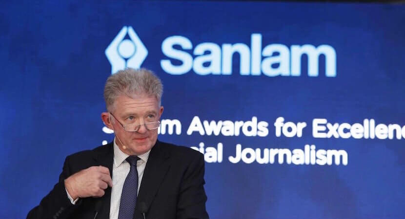 Recession stems from Govt policy uncertainty – Sanlam's Kirk