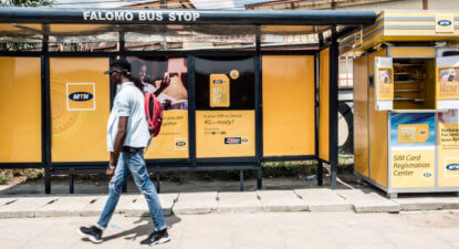 Predictably, Nigeria softens stance on $8bn MTN dispute