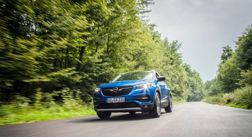 Grandland X: the SUV to cement Opel's new place in SA