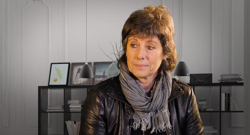Marianne Thamm, BrightRock, Change Exchange