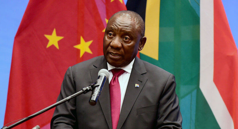 China pledges $60bn to Africa, waives some debt – The Wall Street Journal