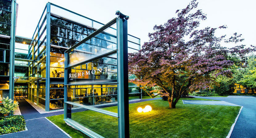 Changing of the guard: Richemont elevates Jérôme Lambert to CEO