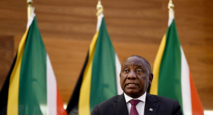 Ramarecovery: Cyril's R50bn stimulus package for SA – in his own words