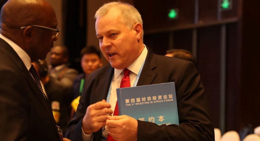 Investec Asset Management's John Green on China, state of SA