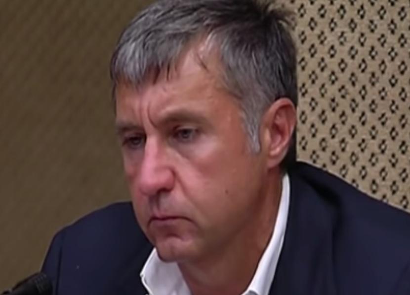 Bain SA's former managing partner Vittorio Massone