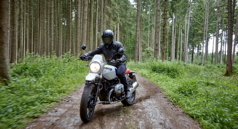 BMW R nineT Urban GS: bringing '80s styling to the 21st century
