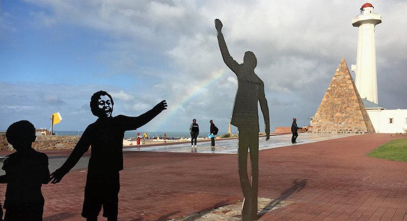 Port Elizabeth, Nelson Mandela Bay
