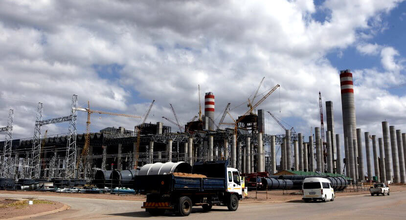 SA at risk of 'lights out' as Eskom's financial woes pile up
