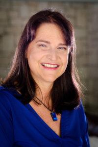 Louise van Rhyn.