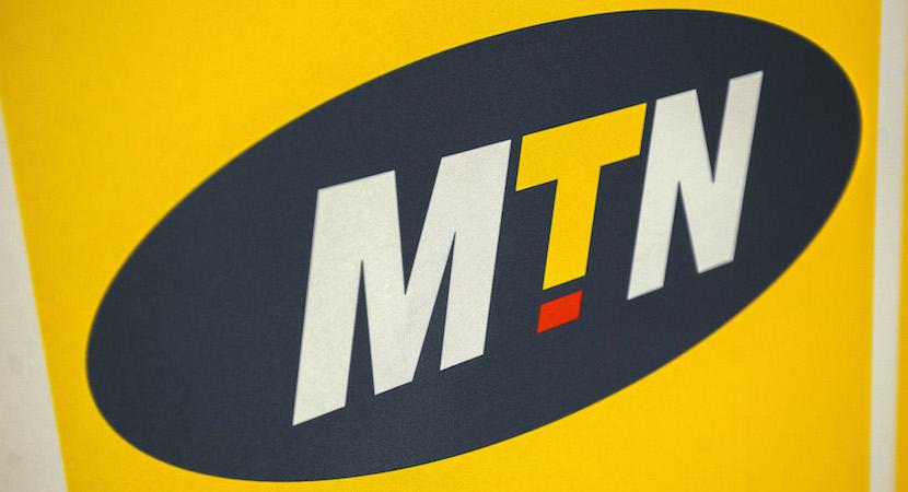 MTN, Johannesburg