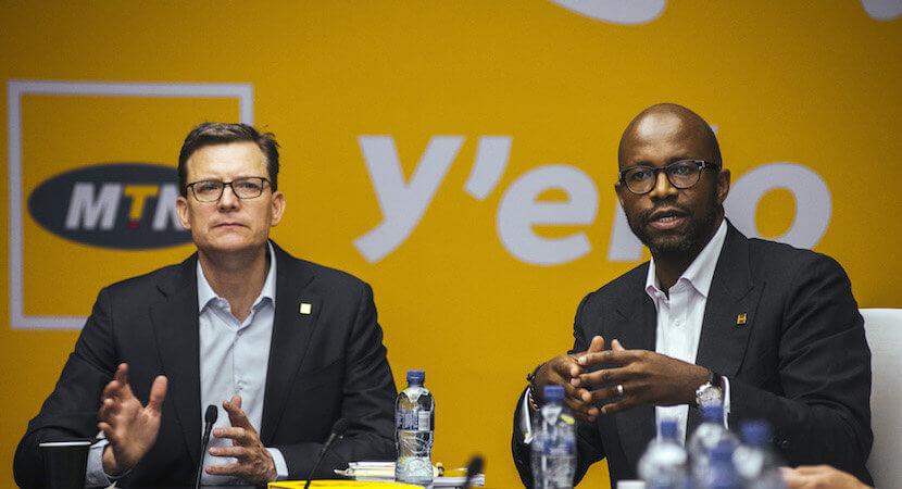 MTN mulls Nigerian IPO, seeks other listing options
