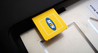 MTN shares plunge over 9% as Nigeria demands interest payments