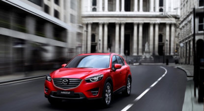 Mazda CX3, bolstered with more kit, more compelling than ever