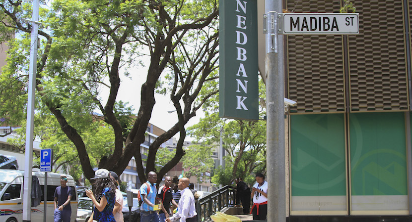 Bleeding continues for KPMG as it's set to lose Nedbank