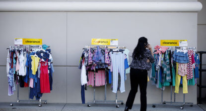 Sears, a major US retailer goes bust – lessons for the world