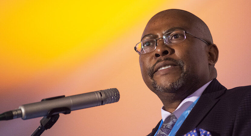 Ramaphosa's clean up gathers steam: Transnet dismisses CEO Siyabonga Gama