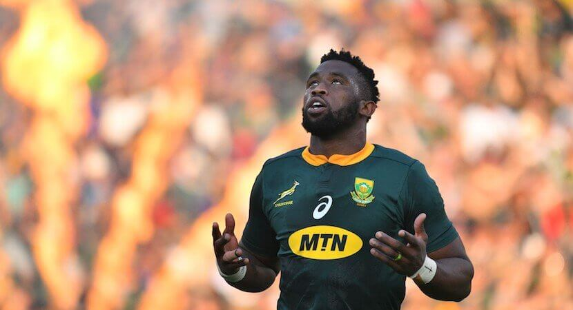 "Boks undone by ""soft moments"" in agonising defeat to the All Blacks"