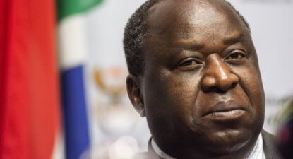 Will Mboweni shut down SAA? It's starting to look that way!