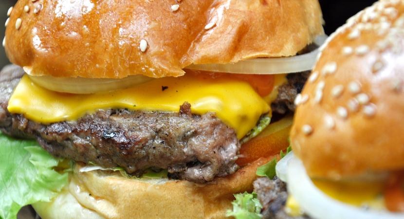 Burger King, Grand Parade Investments