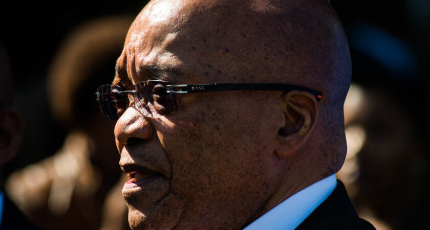 The Editor's Desk: The VBS scandal, Zuma, and the Limpopo ANC