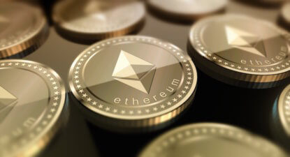 Cryptocurrency wars: Top economist takes on Ethereum founder