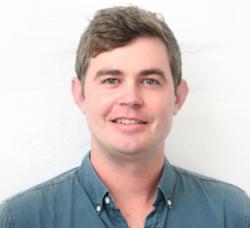 James Paterson, CEO of Aerobotics.