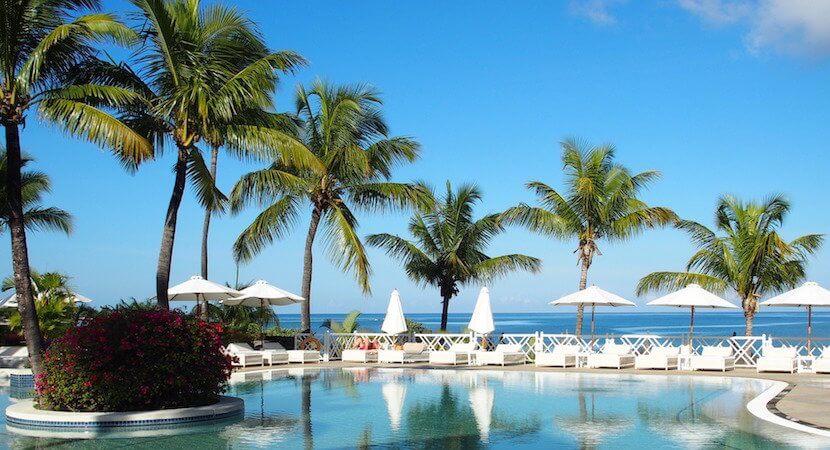 Mauritius 'golden passport' scheme flagged on OECD blacklist