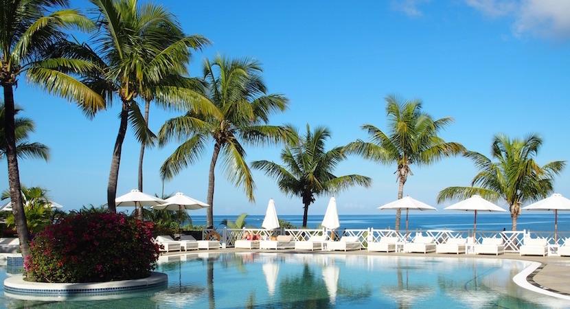 Mauritius, Indian ocean, vacation