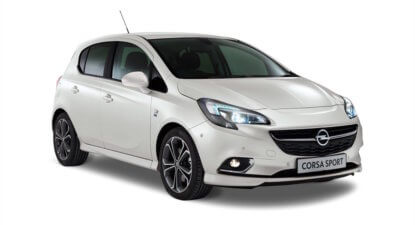 Opel Corsa Sport: practical, simple, fun