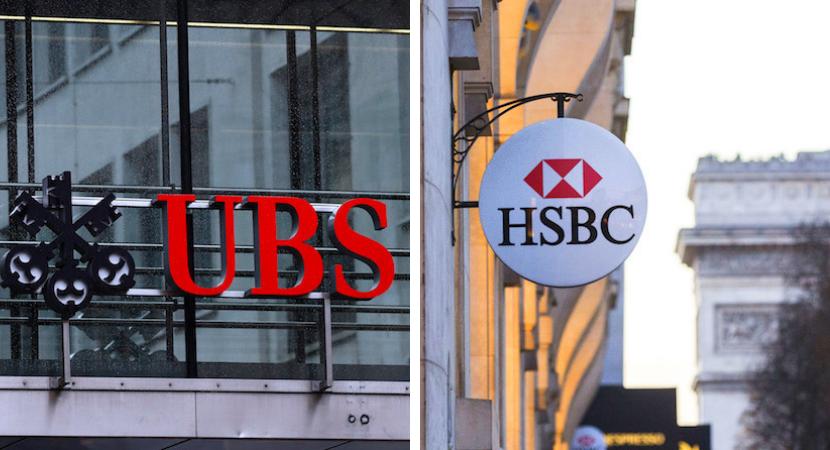 HSBC UBS