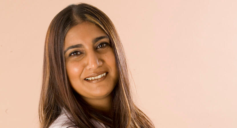 From corner shop to corporate: how a humble upbringing shaped an entrepreneur