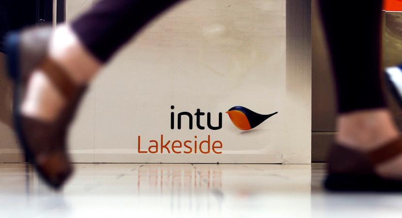 Intu Properties UK
