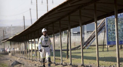Union throws spanner in works with Sibanye-Lonmin deal