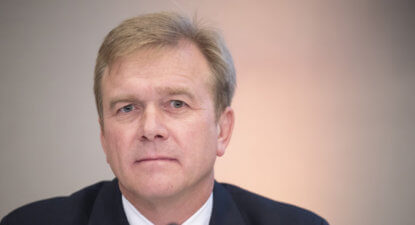 Meet new Steinhoff chief Louis du Preez