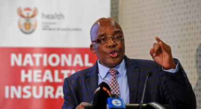 Leaked NHI letter: Treasury body-checks ambitious State healthcare captains