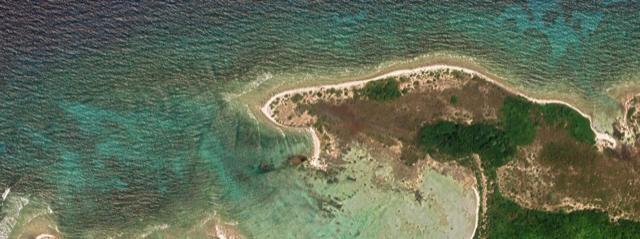 North Sentinel Shipwreck