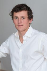 Scott Cooper, CEO, CybiWealth