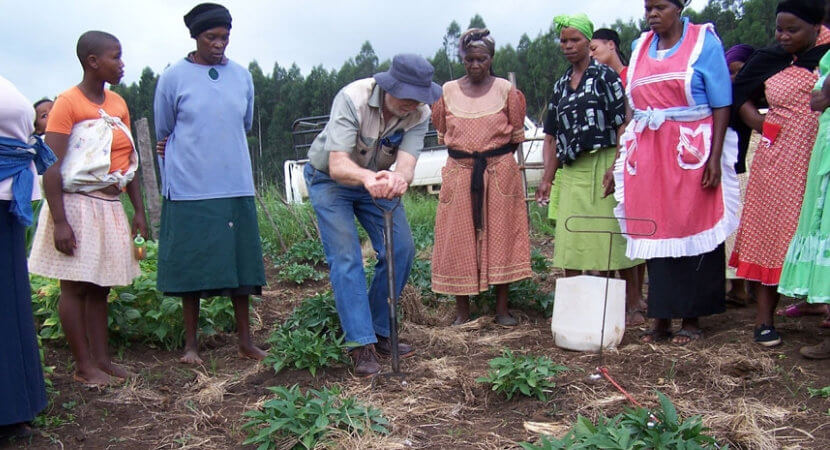 Forget EWC, here's how land reform in SA can work