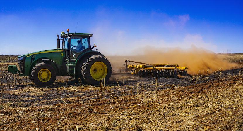 SA livestock farming, drought