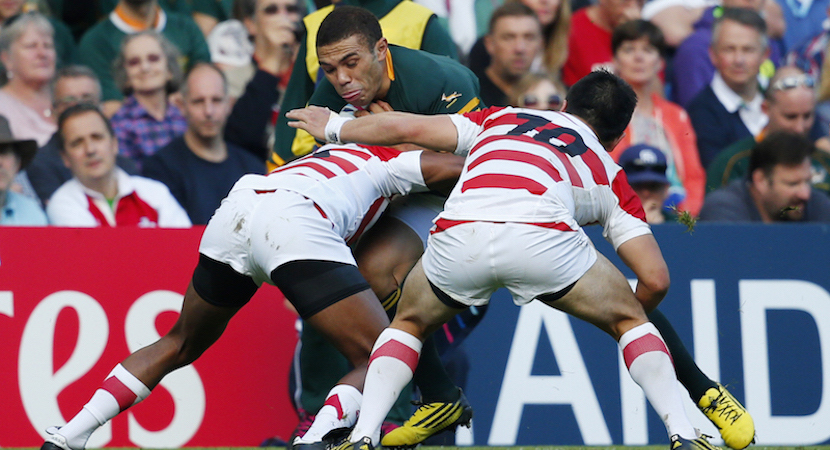 Top SA rugby teams to play in Europe.