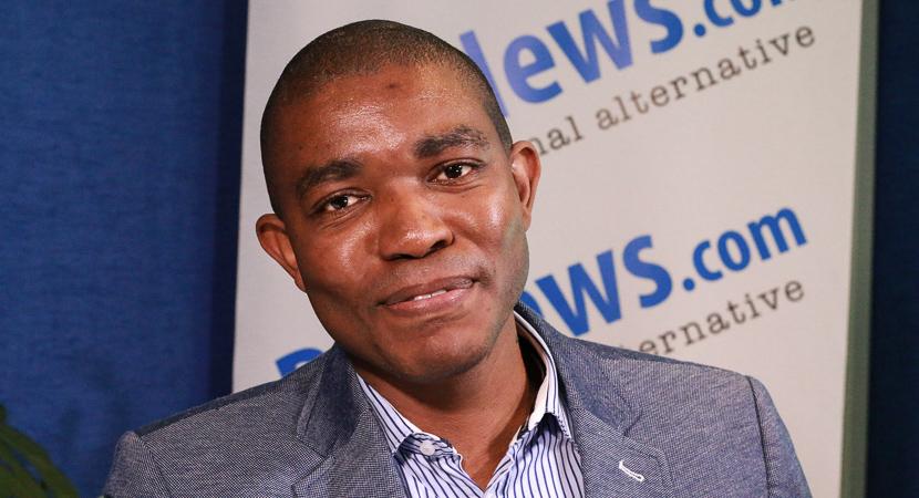 Themba Baloyi, Discovery Insure